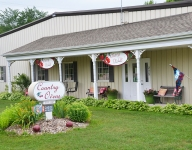 DestinationDoor County: Cherry De-Lite