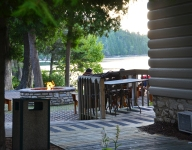 Review: Top Deck Restaurant in Door County, Wisconsin
