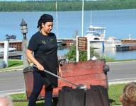 Travel To Rowley's Bay Resort in Door County