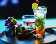 September Cocktail Roundup
