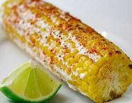 Cotija Mexican Corn