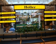Review: The Holler in the 8th Street Market