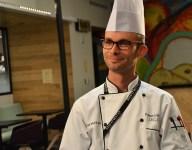 Meet The Chefs: Roman Coley Davis