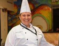 Meet The Chefs: Aria Kagan