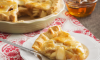 A simple way to make a delicious apple pie like grandma used to make—with a convenient twist. Instead of making the crust from scratch, this Queen Bee Apple Pie recipe, from our friends at the National Honey Board, uses good-quality pre-made pie crust to save time without sacrificing flavor.