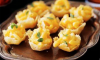 Mac and Cheese Cups are handheld, delicious bites of one of America's all-time favorite foods.