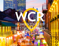 On Location: Women Chefs And Restaurateurs