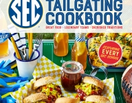 Review: The SEC Official Tailgating Cookbook
