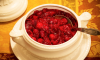 As the Thanksgiving holiday nears, I anticipate the wonderful Cranberry Sauce with Lemon and Maple Syrup I'm soon to make.