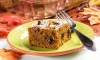 This makes a great change-of-pace dessert for your fall holiday spread or potluck. It's easy to make and take, and it's full of the flavors of the season!