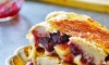 Leftover turkey. No problem with this recipe for Turkey Grilled Cheese.