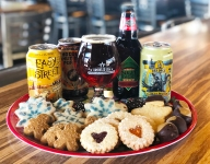 Expert Beer Pairing for Your Christmas Cookies