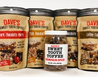 Food Channel Find: Dave's Sweet Tooth Toffee