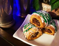 The 13 Days of Christmas Cookies: # 9 Chef Vince's Sicilian Filled Cookies