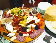 Bungalow Chef's Perfect Holiday Charcuterie Guide