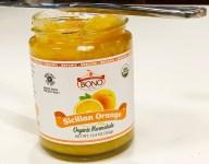Food Channel Find: Bono Sicilian Orange Organic Marmalade