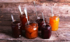 Squash Ketchup (aka Squetchup) was created by Tim Maddams, one of the UK's leading voices on seasonal cooking, foraging and wild food. This is his recipe for a very tasty alternative to normal tomato ketchup and something different to do with squash.