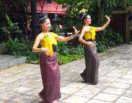 Healthy Voyager Visits Bangkok