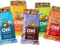 Food Channel Find: OHi Superfood Bars
