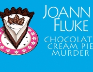 Chocolate Cream Pie Murder: Food Channel Review