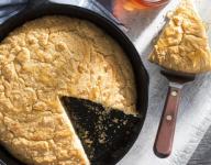 Honeyed Cornbread