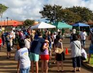 Kaua'i Farmers Markets: Food Channel On Location