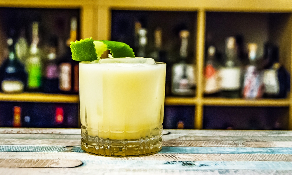 "If you need an excuse to enjoy a margarita, consider February 22 your day. It's a celebration of all things margarita, which means ""daisy"" in Spanish. Whether you're enjoying on the rocks, frozen or straight up, remember to enjoy responsibly!"