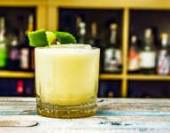 Cheers To National Margarita Day!
