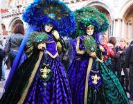 Carnevale Acireale Sicily