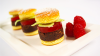Serve your friends a pleasant April Fools' Day surprise with this Dessert Hamburger. From celebrity caterer Andrea Correale, founder and CEO of Elegant Affairs, it's a humorous prank that's delicious as well!
