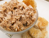 Oak Pond Smoked Trout Spread