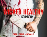 The Wicked Healthy Cookbook: Review