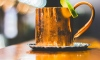 In March, we celebrate the creation of the Moscow Mule cocktail. It has convoluted beginnings depending on which source you consult. But, in short, the drink was born out of necessity. In the 1940s, vodka was quite popular in Russia, but not the United States. Photo by Wine Dharma on Unsplash.