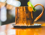 The Mystery of The Moscow Mule