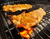 Awesome Grilled Steak