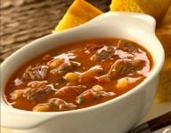 American Lamb Posole Stew