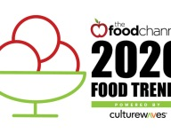 The Food Channel Presents Top Food Trends for 2020