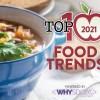 2021 Top Ten Food Trends